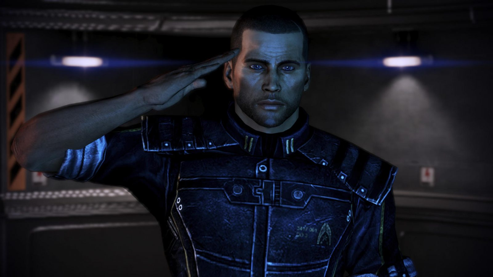 We Need a Mass Effect Remaster for More Important Reasons Than Nostalgia