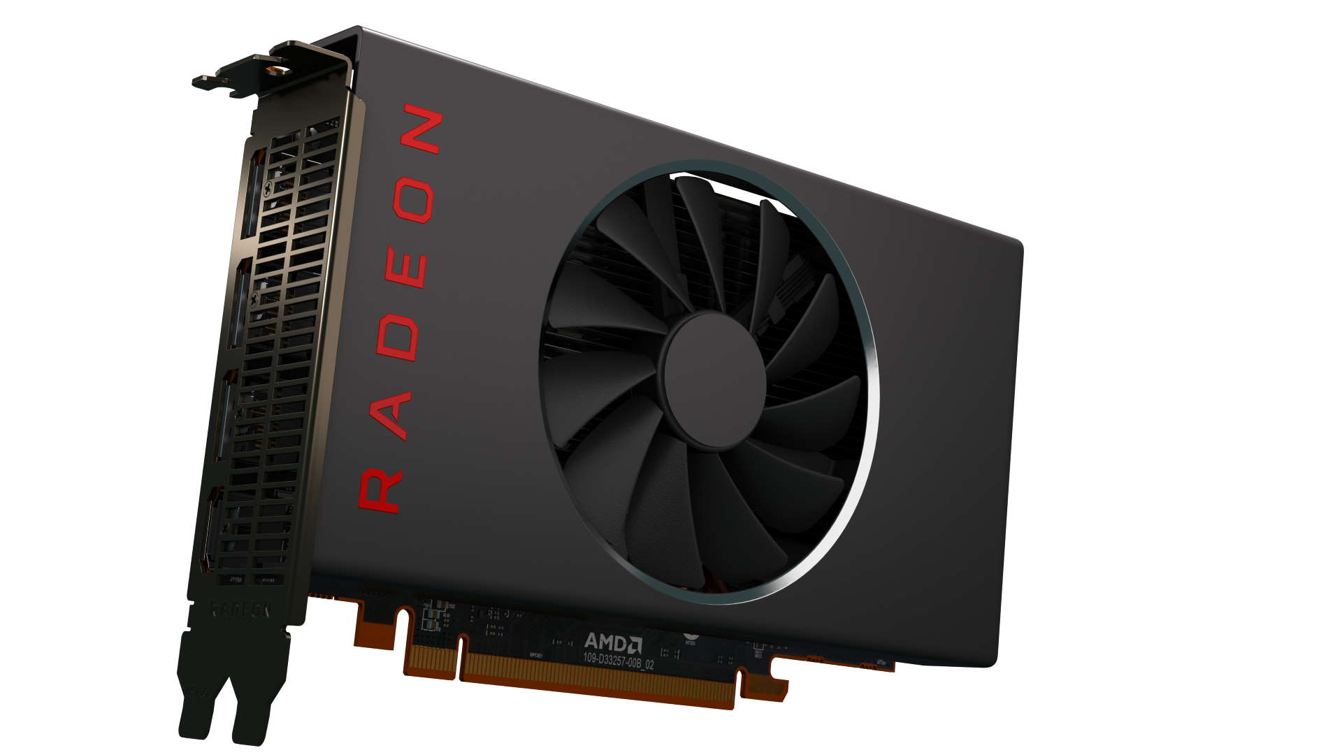 AMD's RX 5500 graphics cards are coming in three different flavours