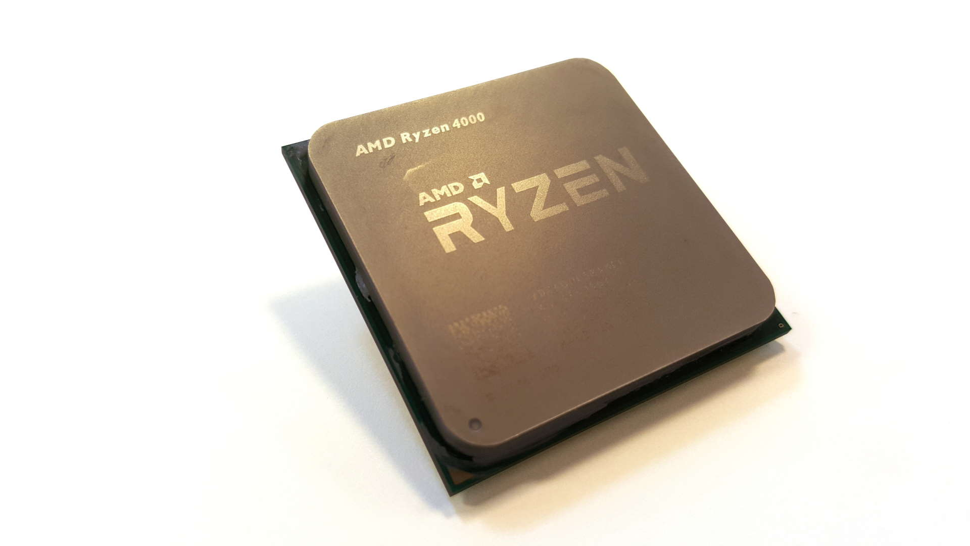 """Lisa Su confirms AMD Ryzen 4000 chips will be """"coming in early 2020"""""""