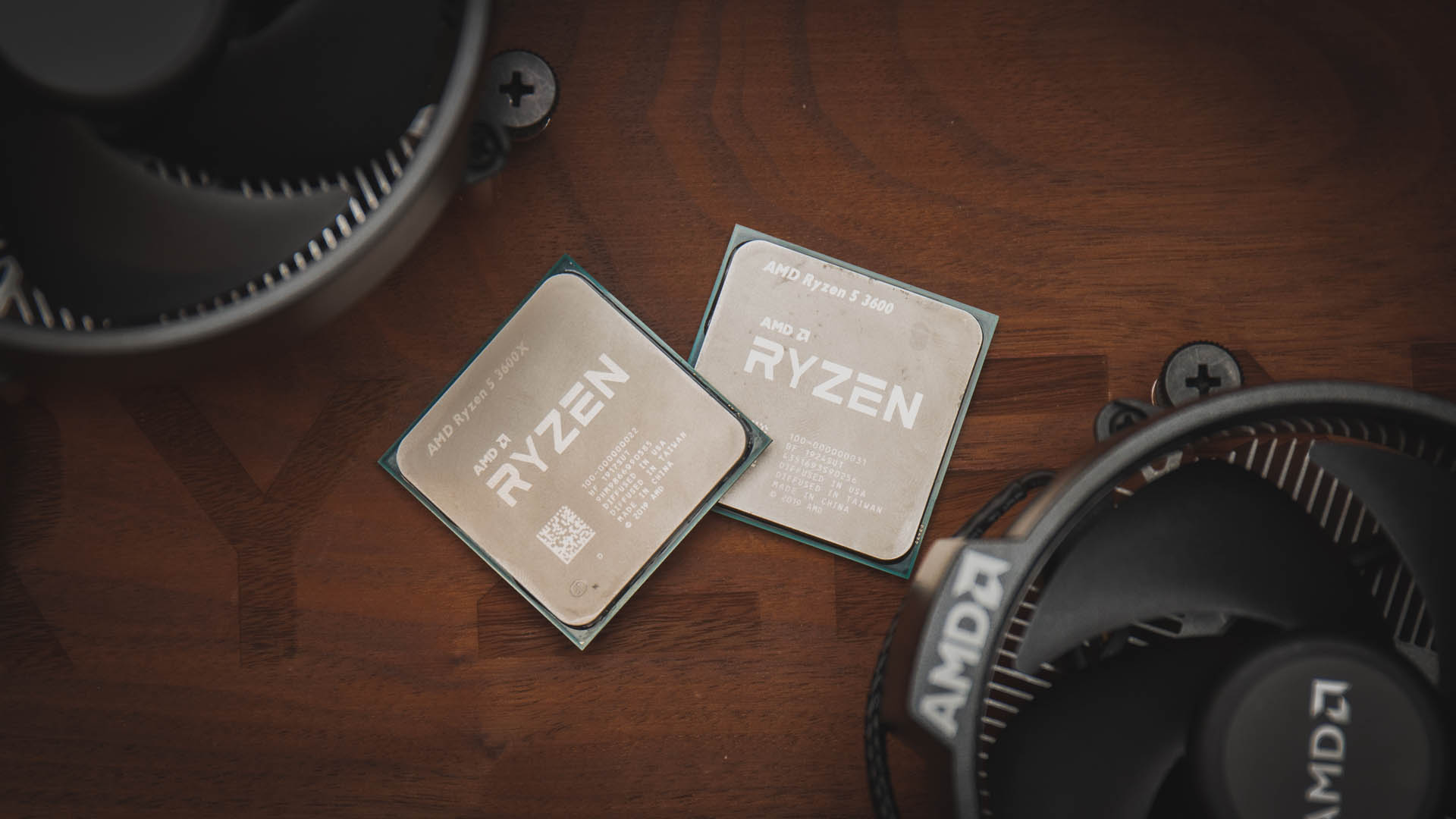 """AMD's Zen 3 core is """"an entirely new architecture"""" not a Zen 2 evolution"""