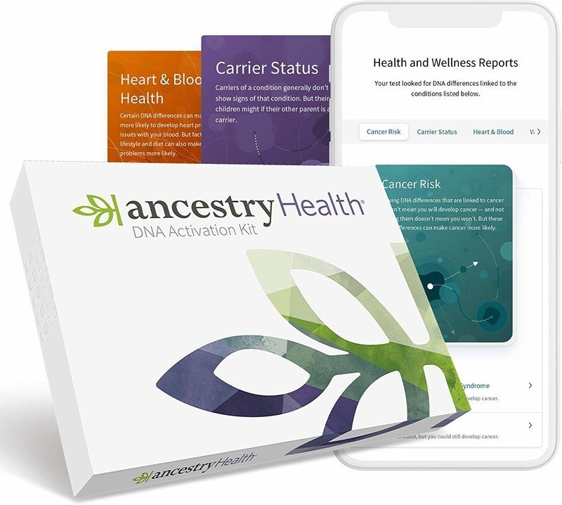 This Black Friday deal on DNA kits makes it much more affordable to learn about your family's history