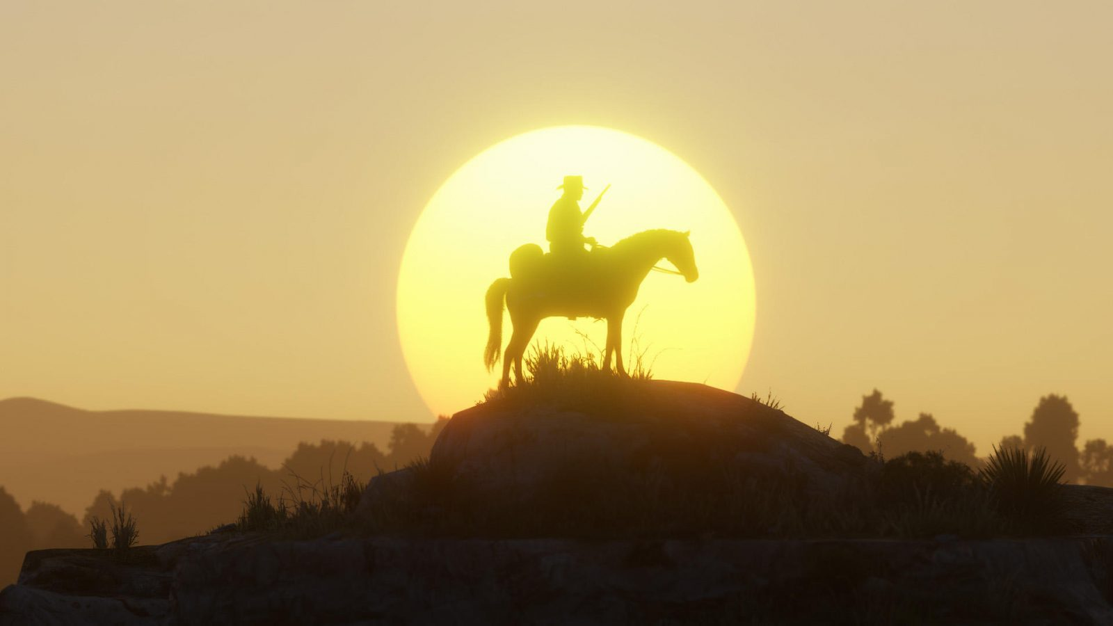 Arthur Morgan's Horse Comforting in Red Dead 2 Was Originally a Bit Too Loving, If You Know What We Mean