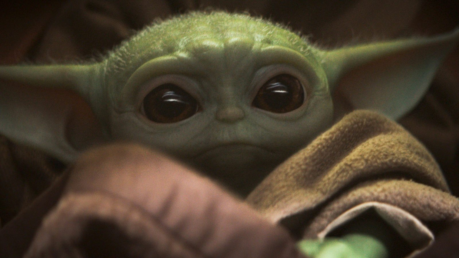 Baby Yoda is being modded into Star Wars: Battlefront 2, because sometimes we just deserve nice things