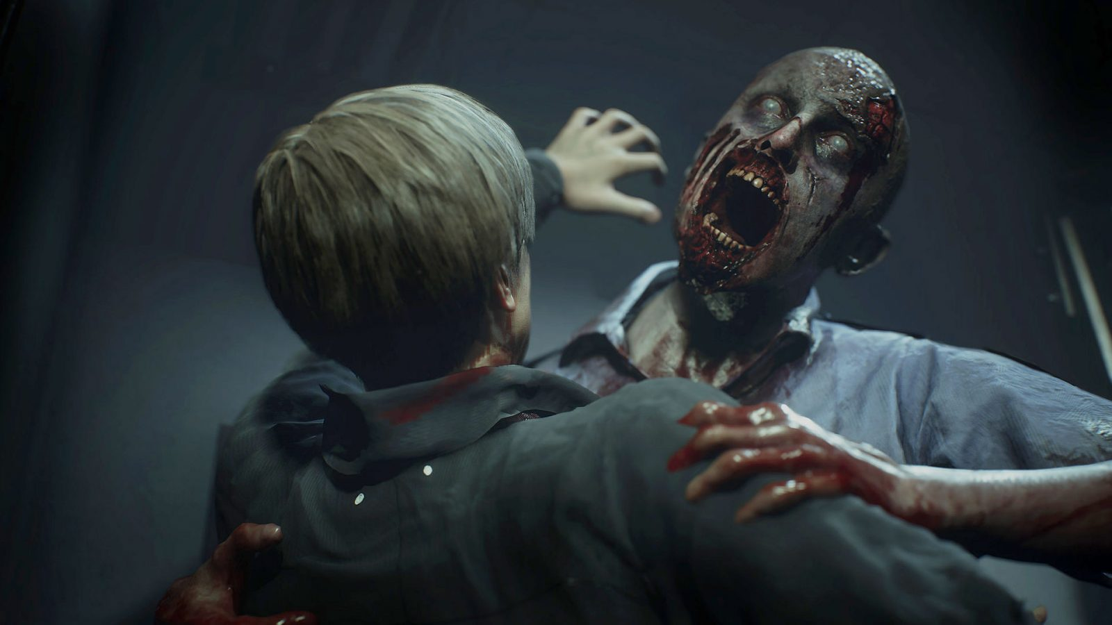 Resident Evil 3 remake in the works, it seems