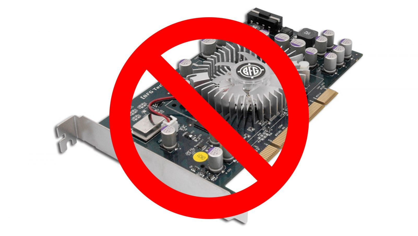 Which PC component has shipped 1.2bn units since the '80s? Hint: it ain't PhysX