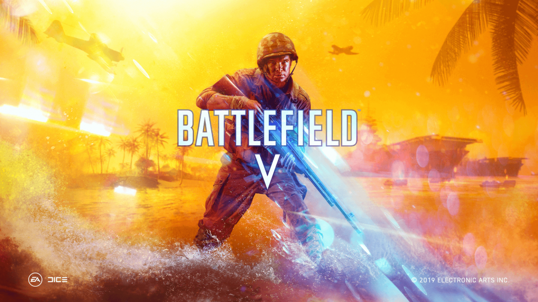 Is Battlefield V's War in the Pacific Worth Playing?