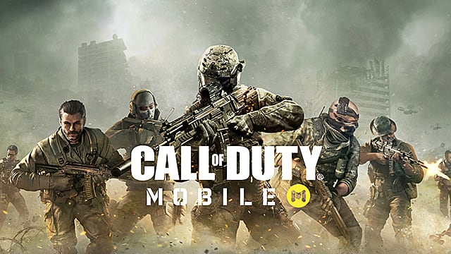 Call of Duty Mobile Guide: Best Weapons Tier List