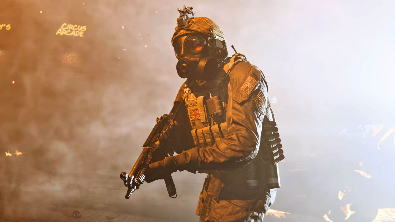 Another Call of Duty: Modern Warfare update released – here's what it does
