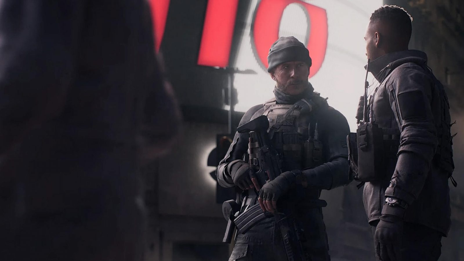 Call of Duty: Modern Warfare Datamine Indicates Some Classic Maps May Return