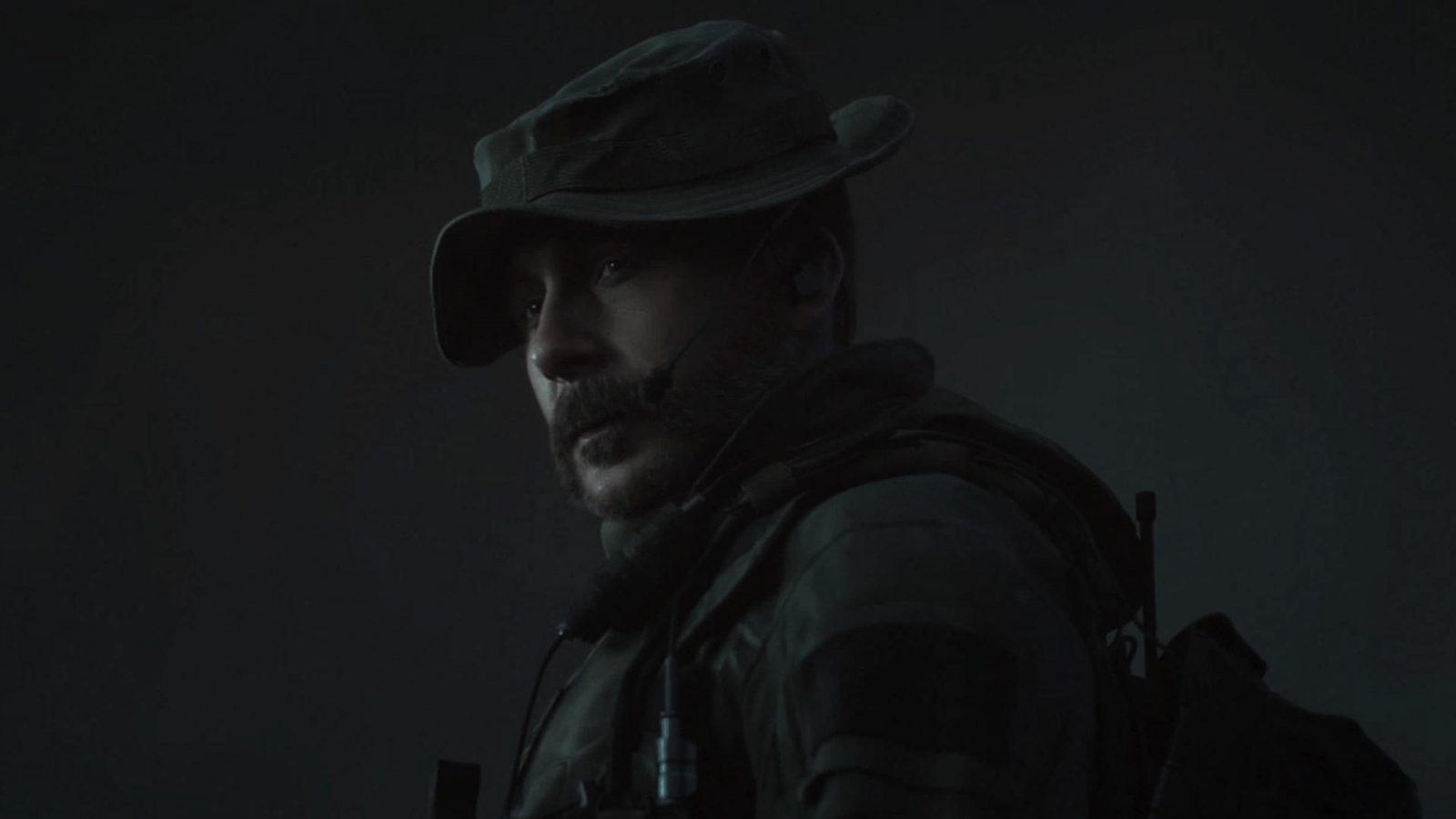 Call of Duty: Modern Warfare Patch is Trying to Address Your Thundering Footsteps