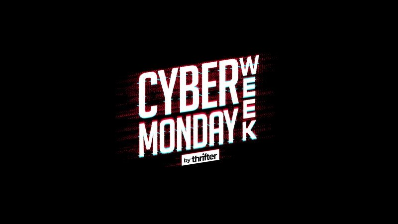 Amazon teases plans for its biggest Cyber Monday Deals Weekend ever
