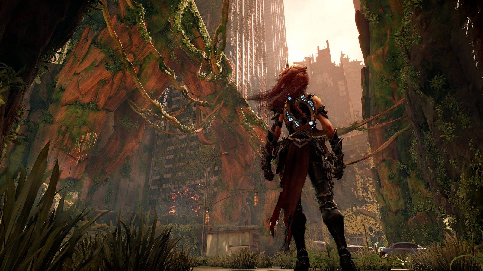 Darksiders 3, Subnautica, and more are now on Game Pass for PC