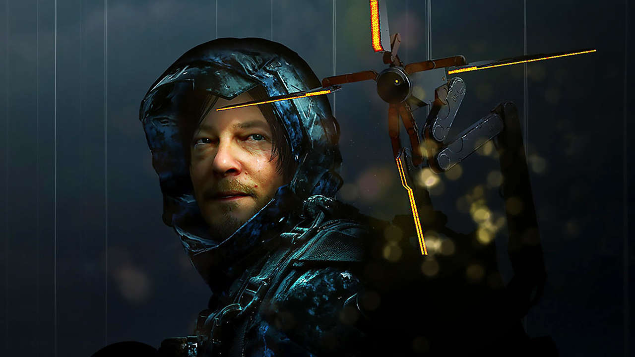 Death Stranding Windows PC Version Coming Simultaneously via Steam and Epic Games Store