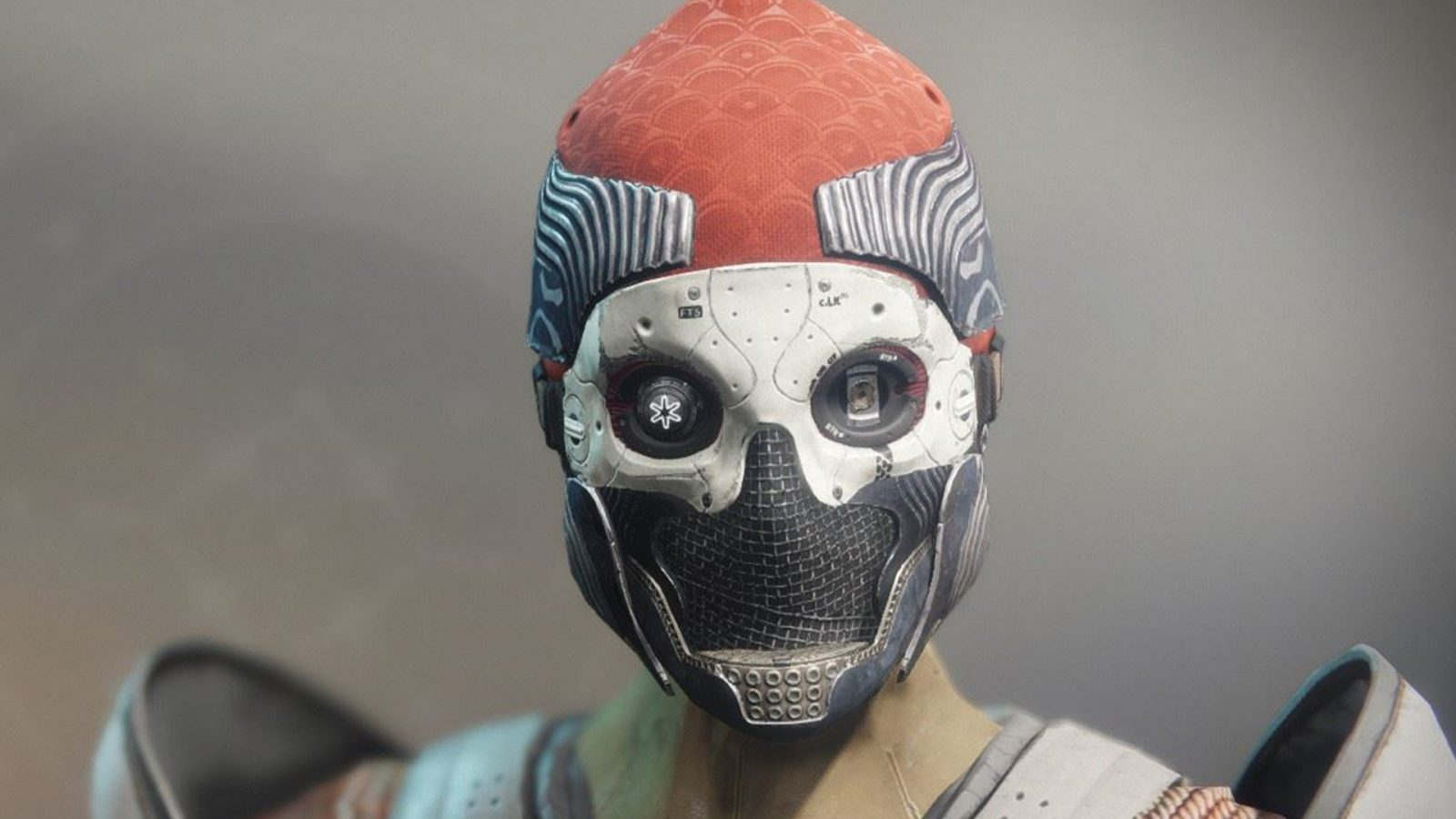 Destiny 2 gets another One-Eyed Mask nerf