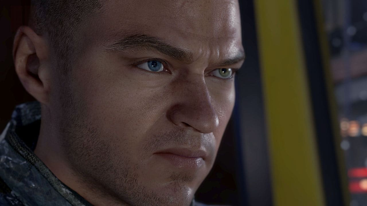 Detroit: Become Human Launches for PC on December 12