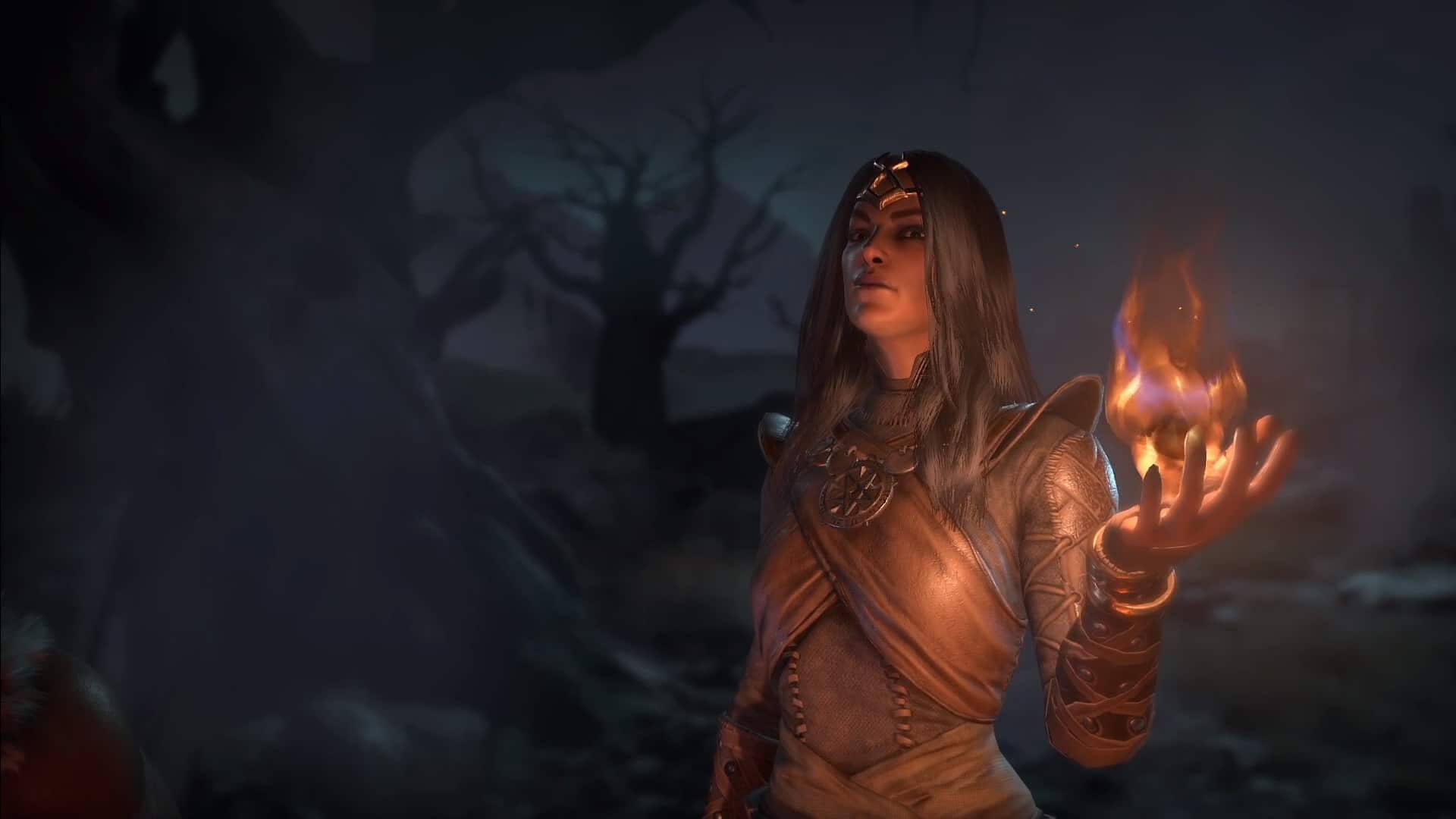 Diablo 4 will let you customise your skill slots