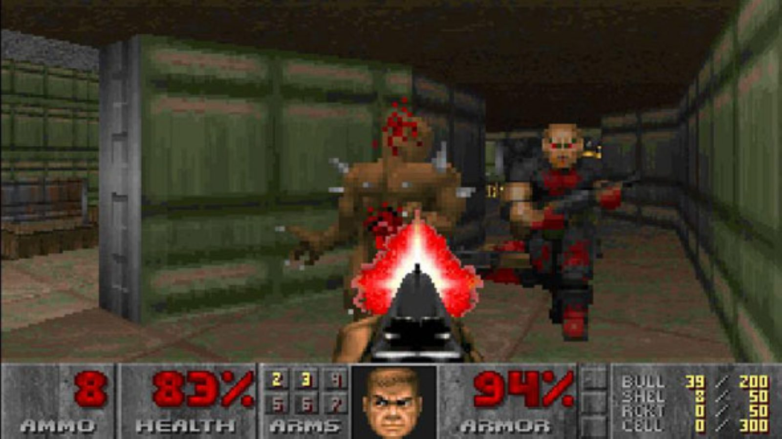 """Doom creator says games today are """"far better than they ever were"""""""