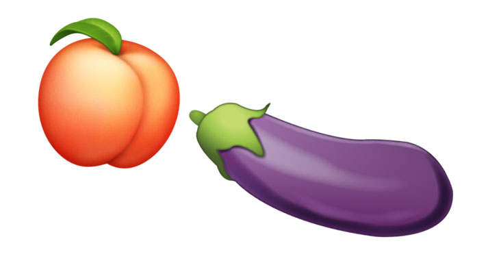 """Facebook and Instagram Ban """"Sexual"""" Use of Eggplant and Peach Emojis"""