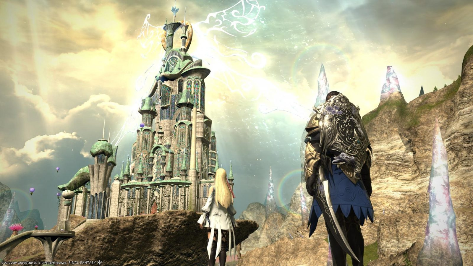 Final Fantasy 14 May Have Just Been Confirmed for PS5