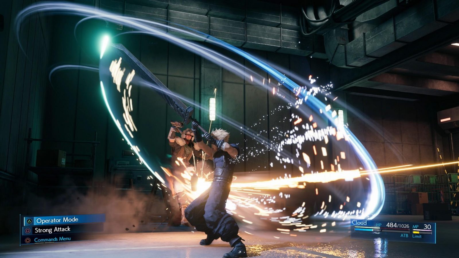 Final Fantasy 7 Remake Part 2 is Already In Production