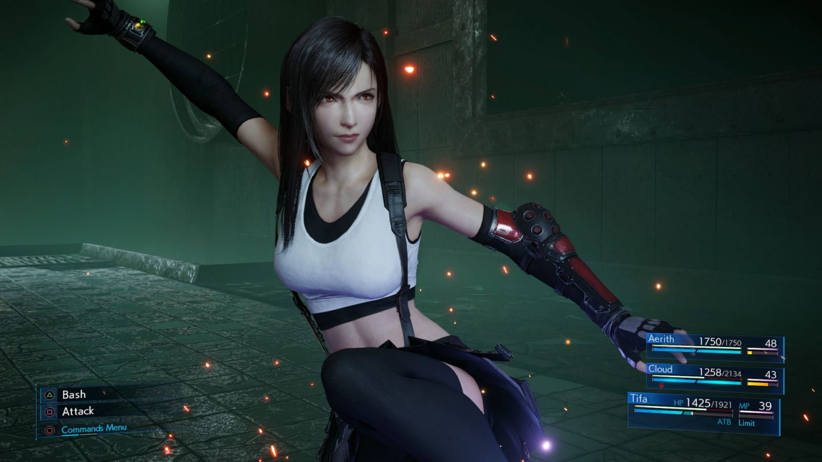 Final Fantasy VII Remake Studio is Developing a New IP Action Game for HD Consoles