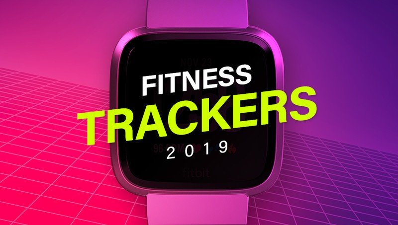 10 Best Fitness Trackers in 2019: Black Friday 2019