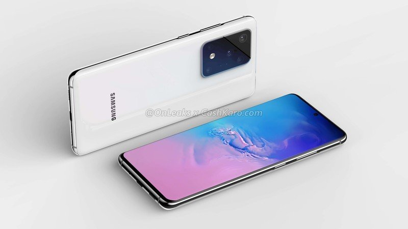 Samsung Galaxy S11 could come powered by the Snapdragon 865 chipset in most markets