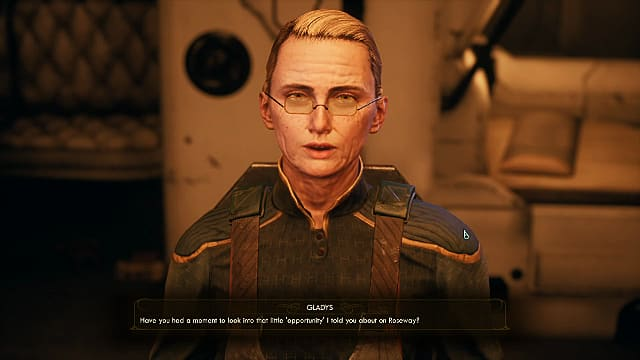 """The Outer Worlds: How to Complete """"Passage to Anywhere"""""""