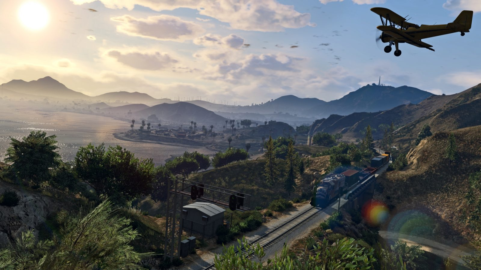 Hong Kong protesters are causing chaos in Grand Theft Auto V