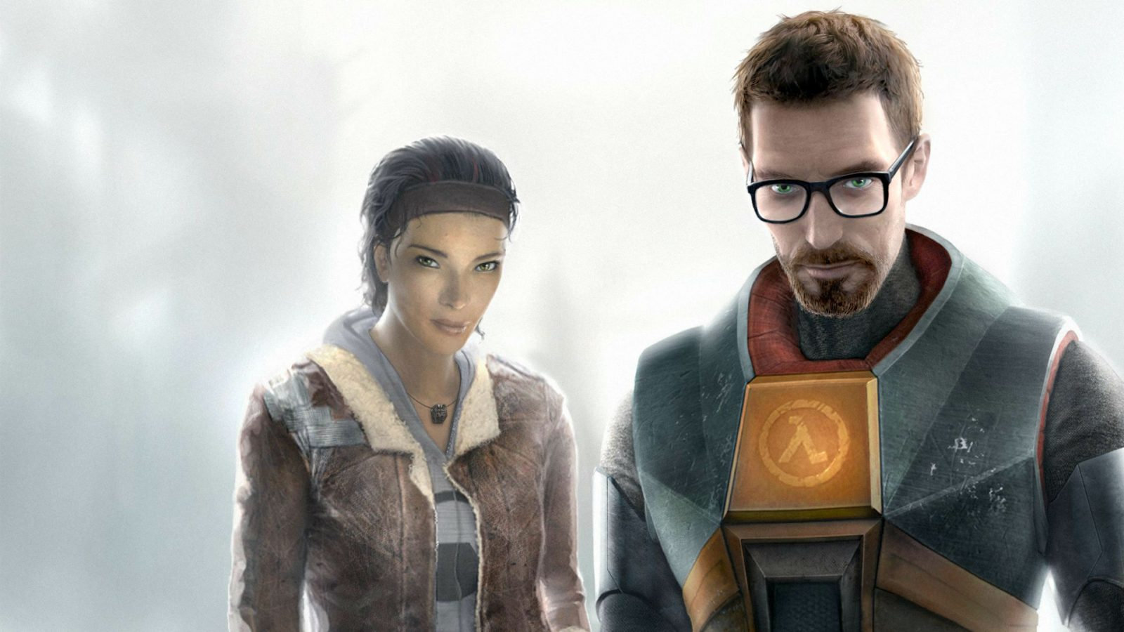 """You can now play Half-Life's """"scrapped"""" Alpha version – sort of"""