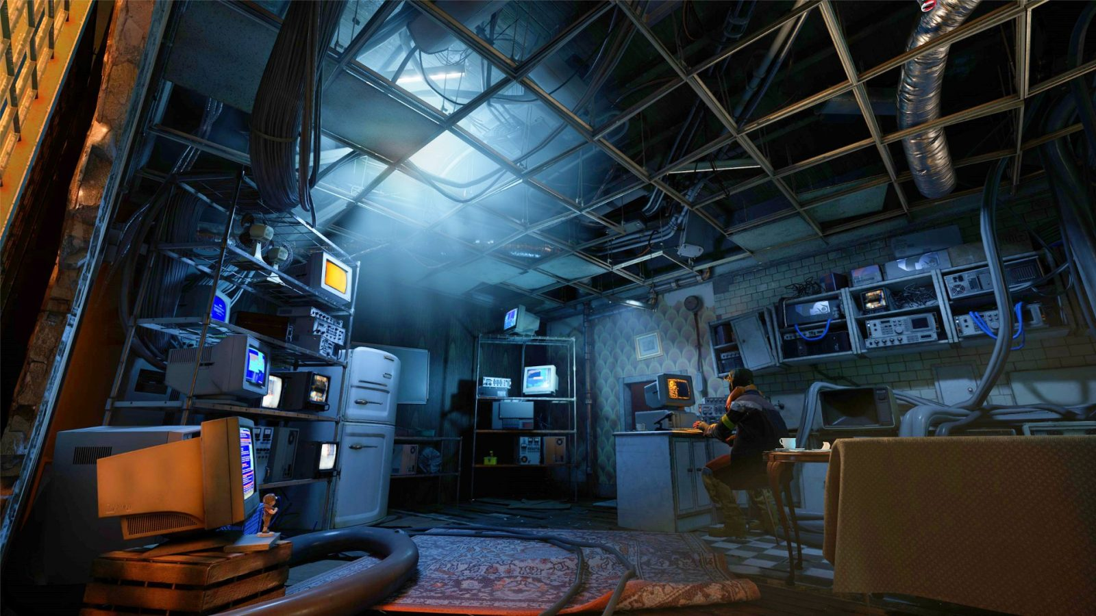 Half-Life: Alyx will have Steam Workshop support and a Source 2 level editor