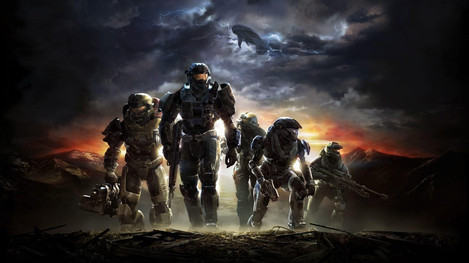 Halo: Reach's PC Version Sports an Enhanced Mode That Goes Beyond Performance