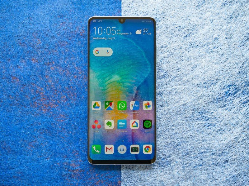 Huawei P30 for £429 might be the best UK deal of Black Friday