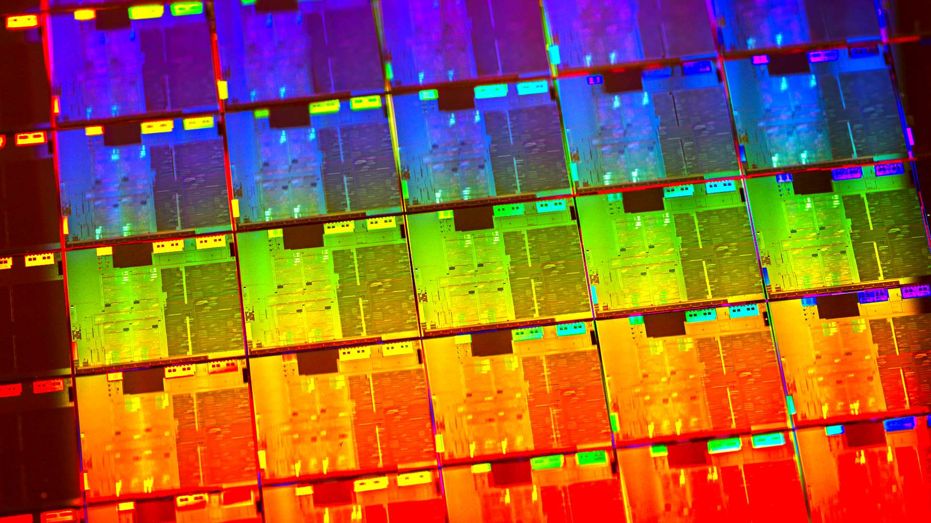 Intel on track to take Samsung's semiconductor crown in 2019