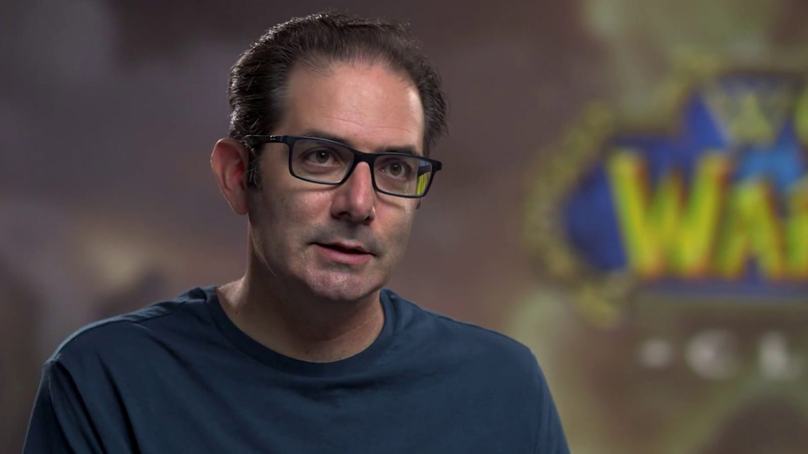 """Jeff Kaplan believes Blitzchung's suspension should be reduced or """"eliminated"""""""