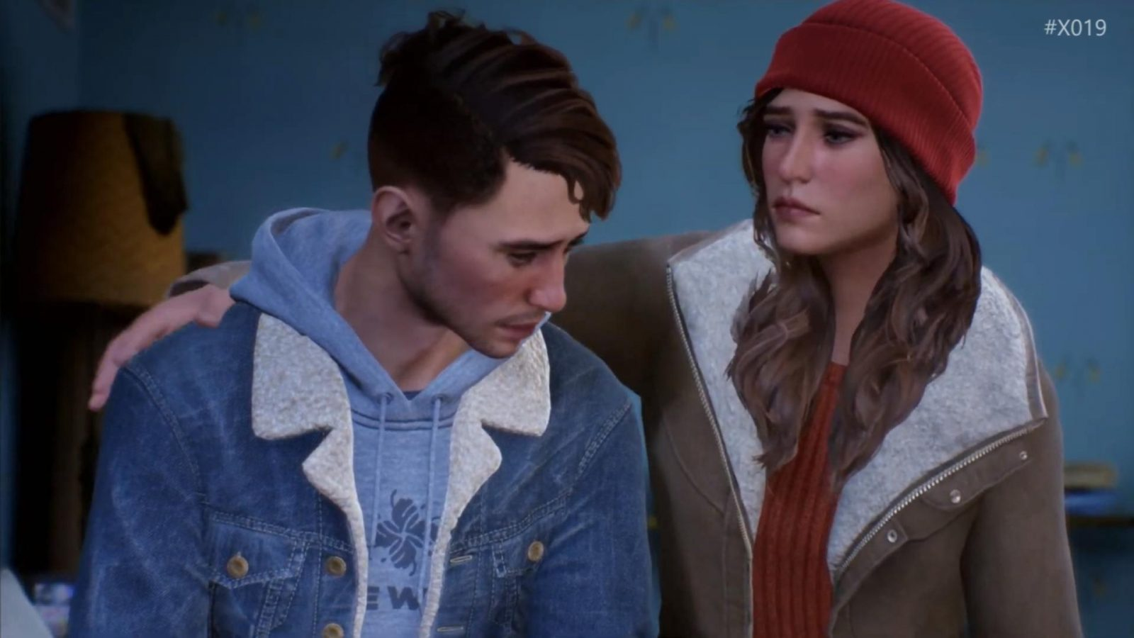 Life is Strange Developer's New Game Will Explore Memories and the Trans Experience Through Twins