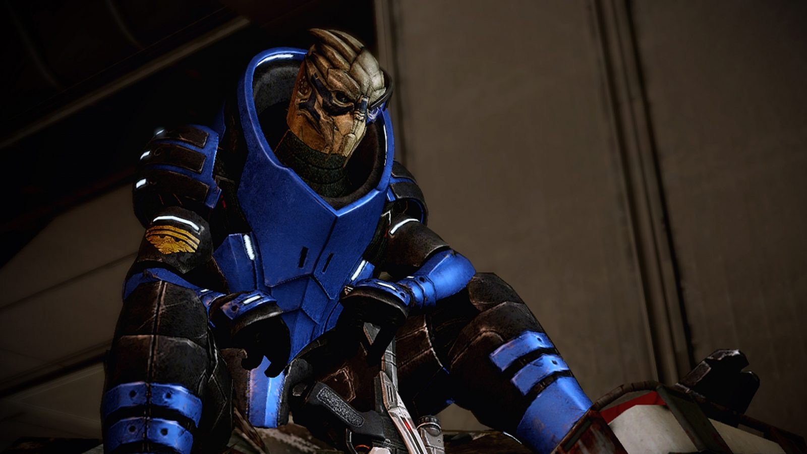 """Mass Effect 5 is reportedly in """"very early development"""""""