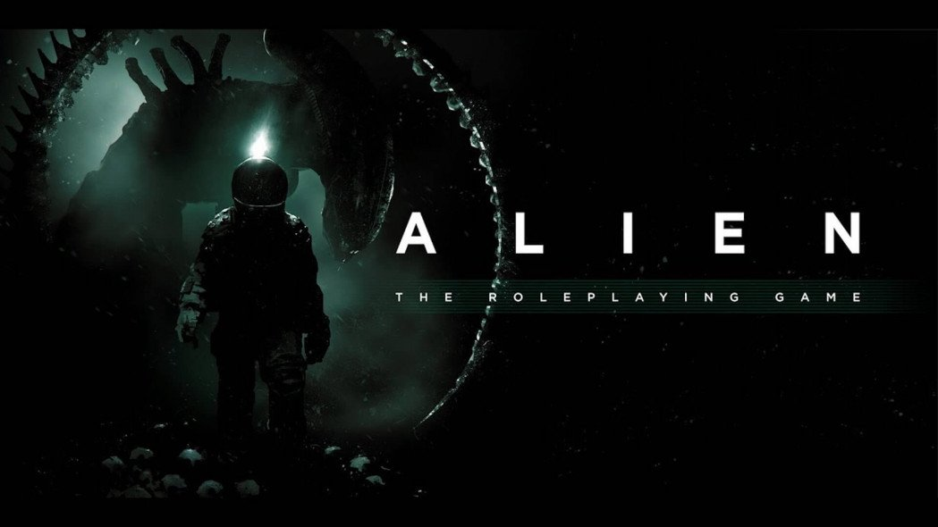 First Look: Alien: The Roleplaying Game