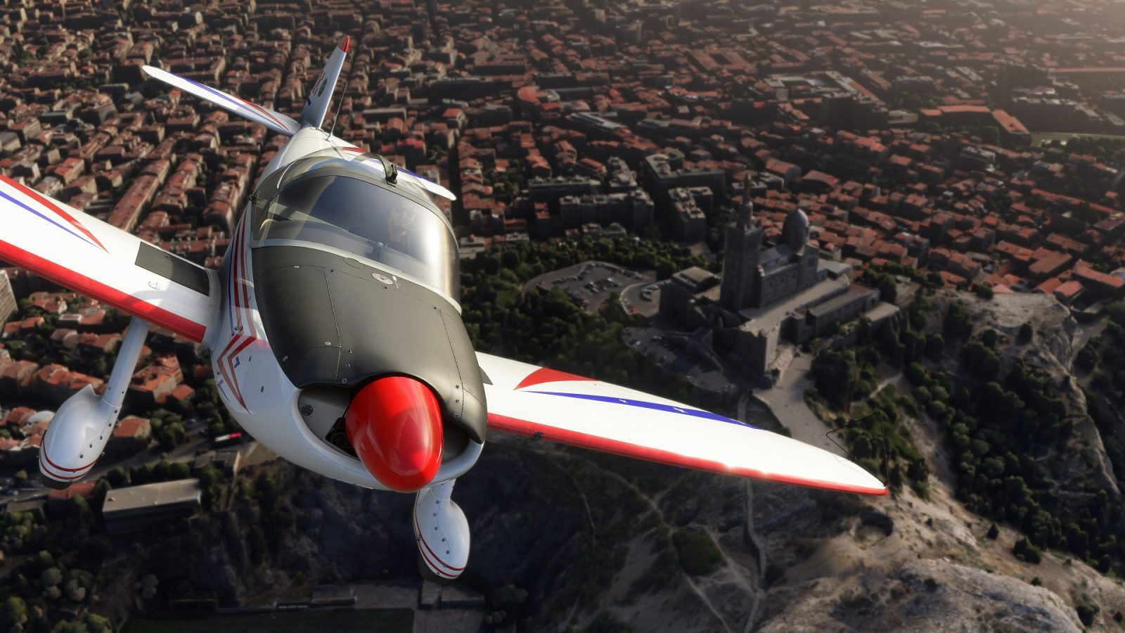 Gameplay Trailer for Microsoft Flight Simulator, First Aircraft Confirmed