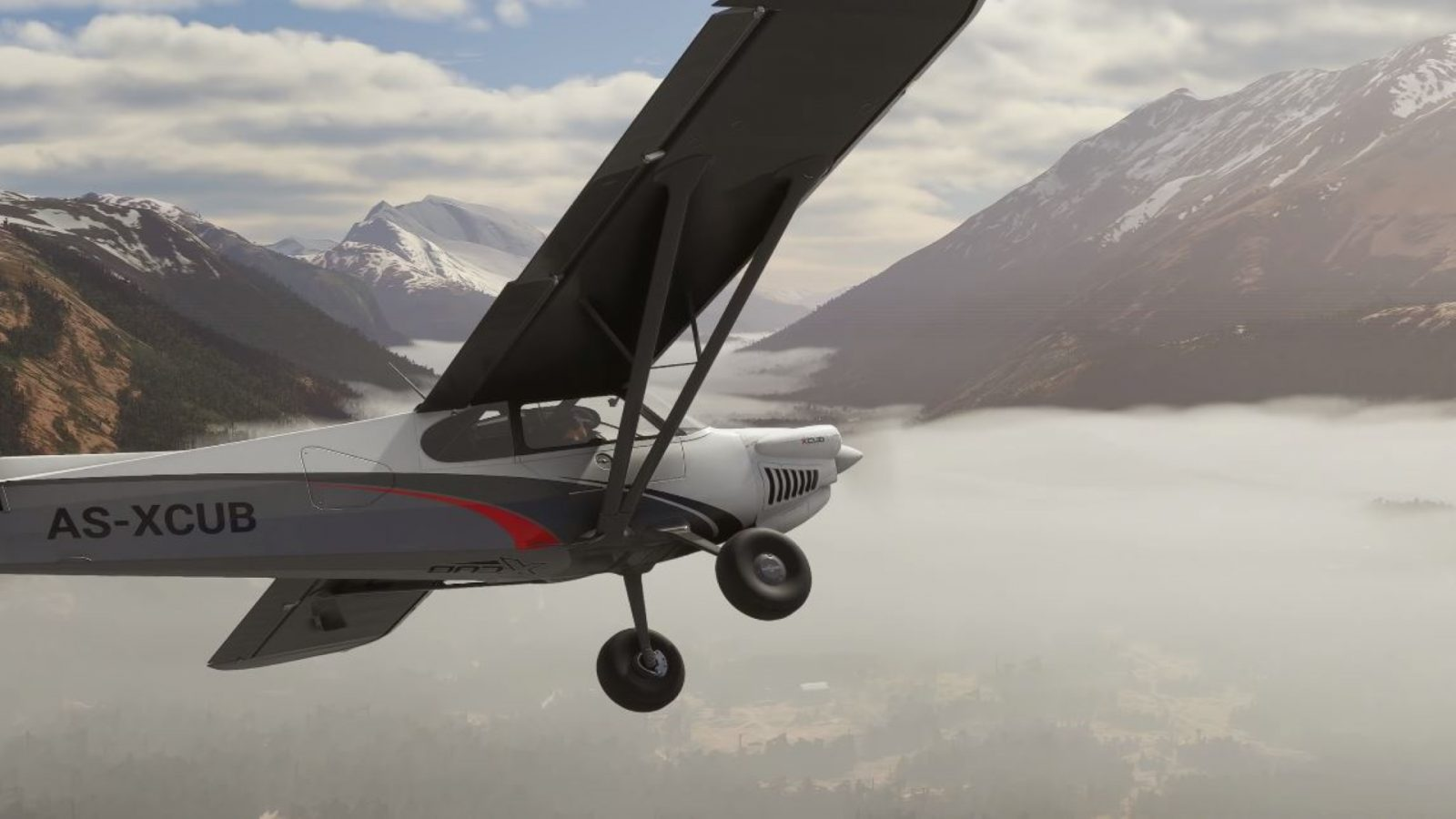 """Three the reason why """"the time is true"""" for Microsoft Flight Simulator's comeback"""