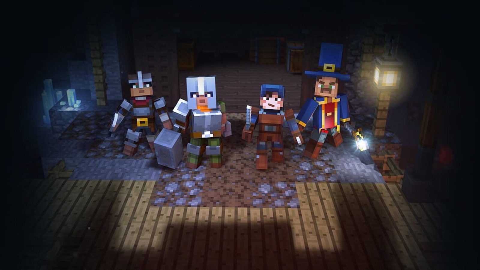 Minecraft Black Friday Deals – Games, Toys, Playsets, and More