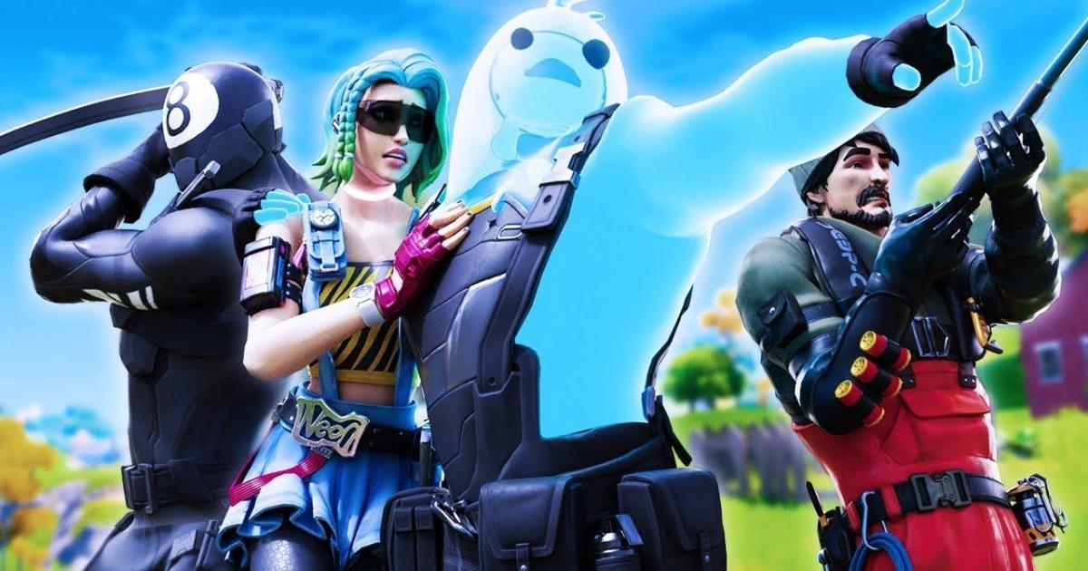 Epic Games has nerfed Grenades and changed UI with the latest 'Fortnite' update