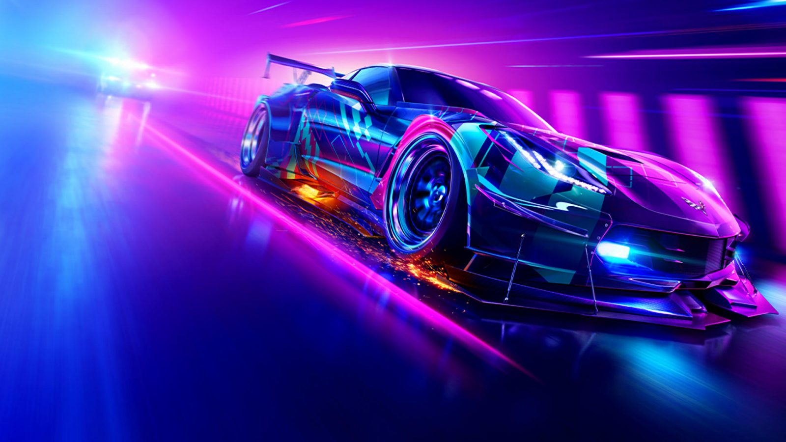 Need for Speed Heat Review: Better, But Still Getting Lapped By Forza Horizon