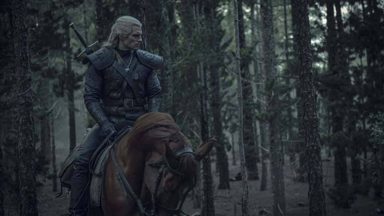 Netflix Renews The Witcher Live Action Series for a Second Season