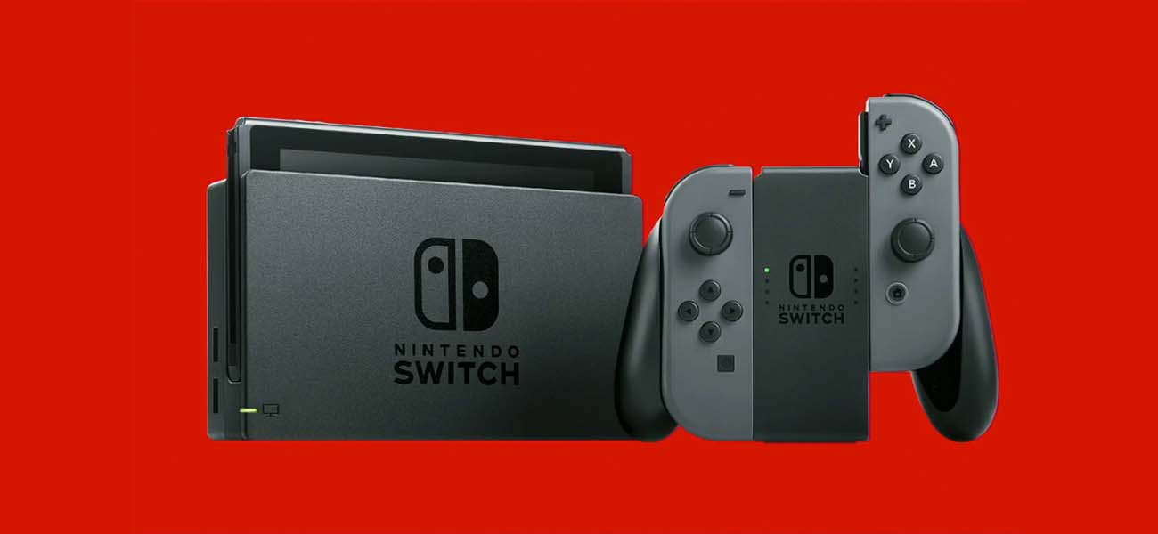 """Nintendo Will Not Lower Switch Price """"For as Long as Possible"""""""