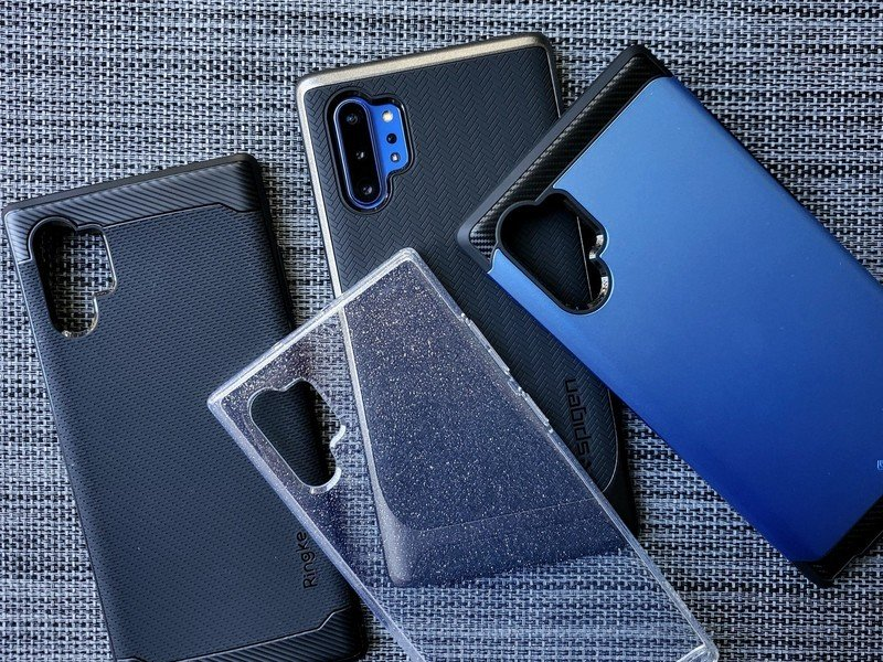Best Galaxy Note 10+ Cases: Black Friday 2019 – Deals & Buyer's Guide