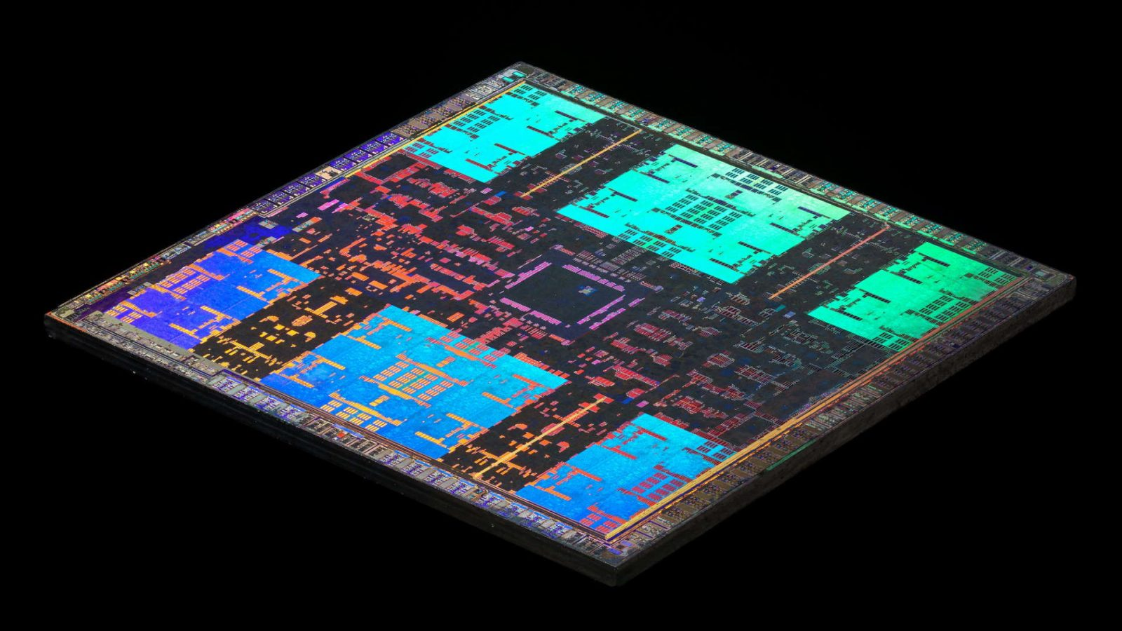 Next-gen 7nm Nvidia GPUs for data centres reportedly delayed