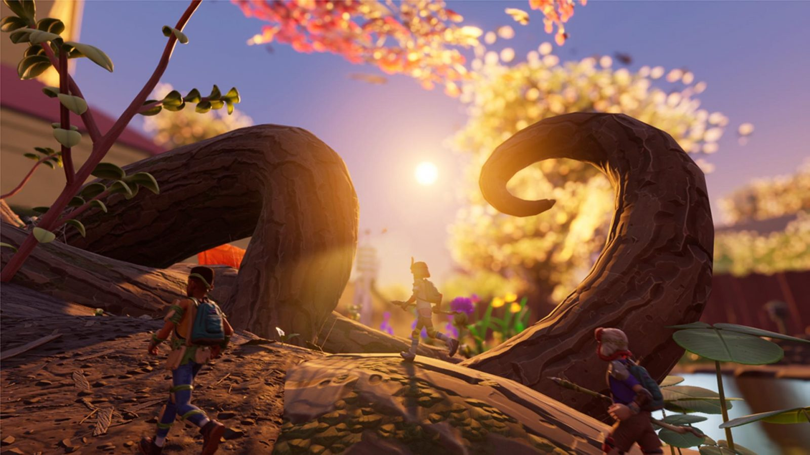 Obsidian's First Microsoft Exclusive is Minecraft Meets Honey, I Shrunk the Kids