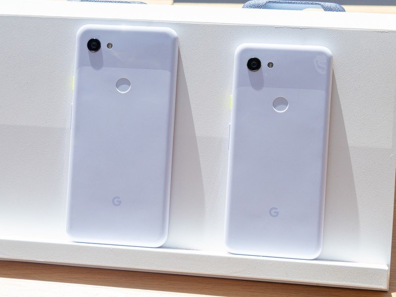 The $299 Google Pixel 3a is the only Black Friday phone deal I'm recommending this year