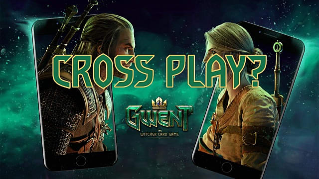 Is Gwent Cross Platform? Crossplay and Cross Progression Explained